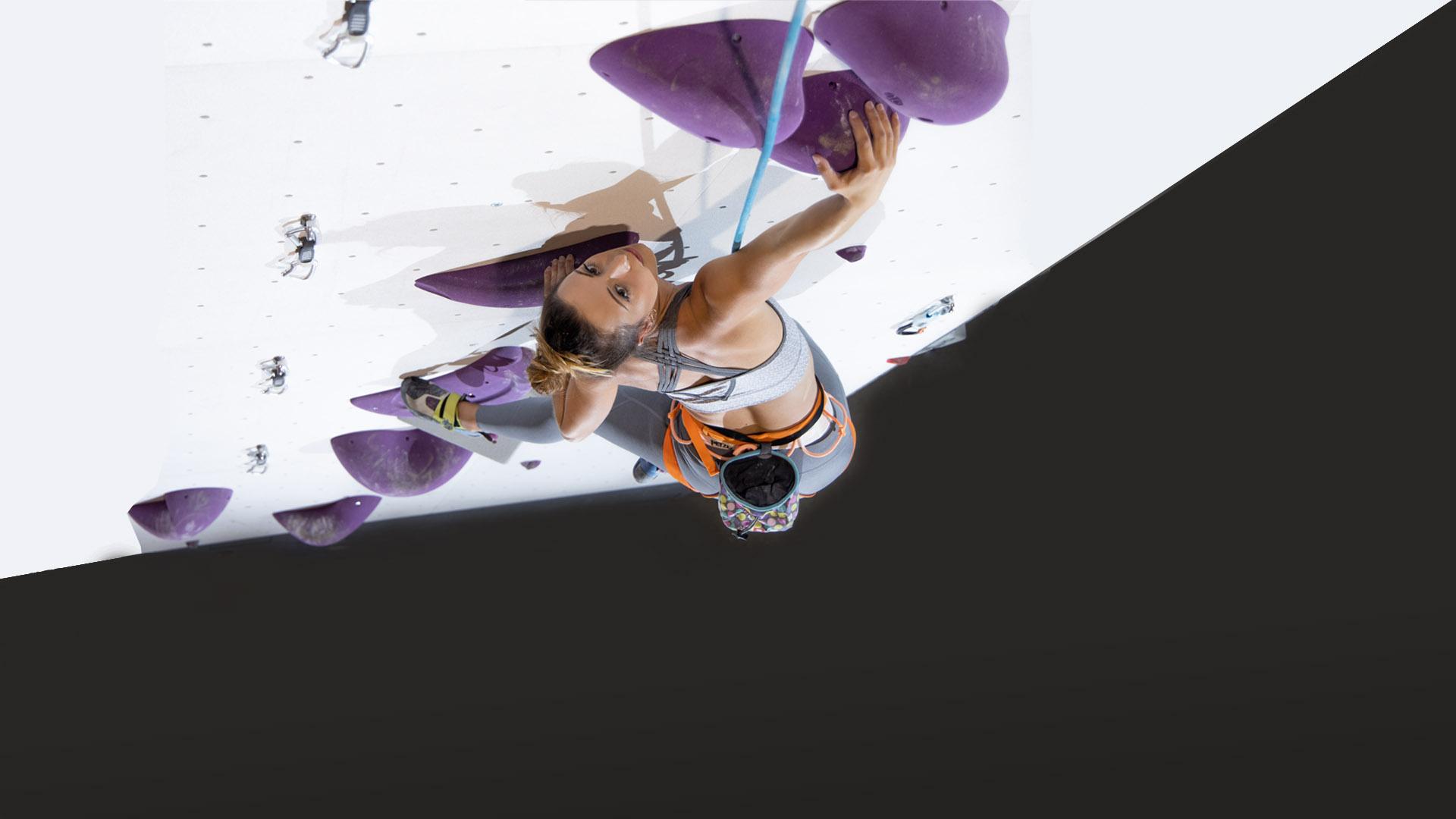 Groupe Climb Up : des salles d'escalade dans toute la France